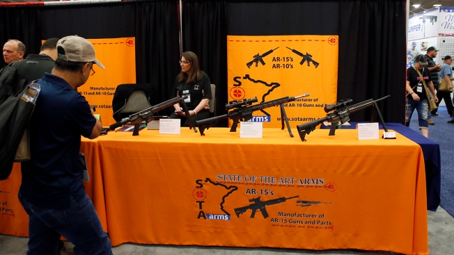 NRA Says New York 'Blacklisting Campaign' Is Driving it Out of Business