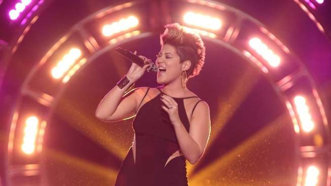 """Tessanne, Jacquie and Will Head to """"The Voice"""" Finals"""