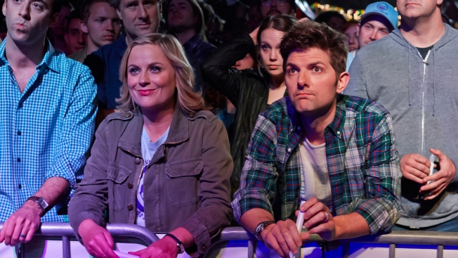 """Parks and Recreation's"" Shocking Finale Twist"
