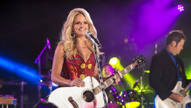 """Miranda Lambert, Lionel Richie, Ariana Grande and More Set to Dazzle """"Macy's 4th of July Fireworks Spectacular"""""""