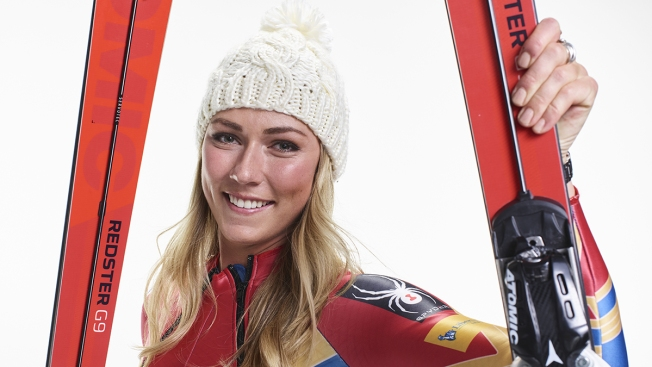 4 to Watch: Shiffrin Gets Gold in 2018 Olympics Debut
