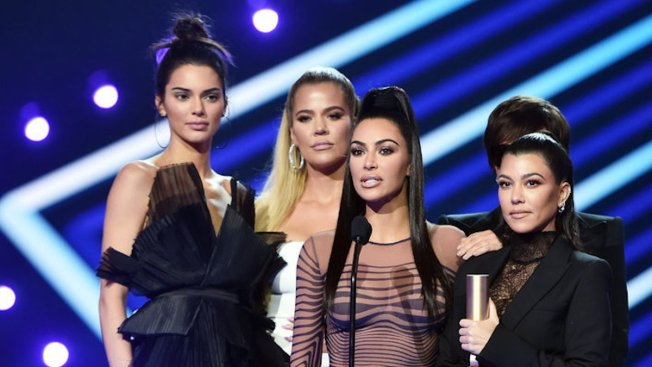 The Kardashian-Jenner Sisters Are Shutting Down Their Apps