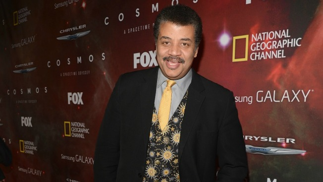 Neil deGrasse Tyson to Appear at DAR Constitution Hall; Tickets on Sale Friday