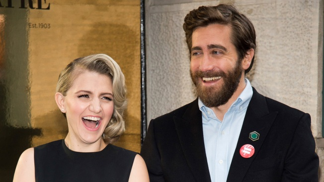 With 'Love And Joy,' Jake Gyllenhaal Opens Broadway Theater