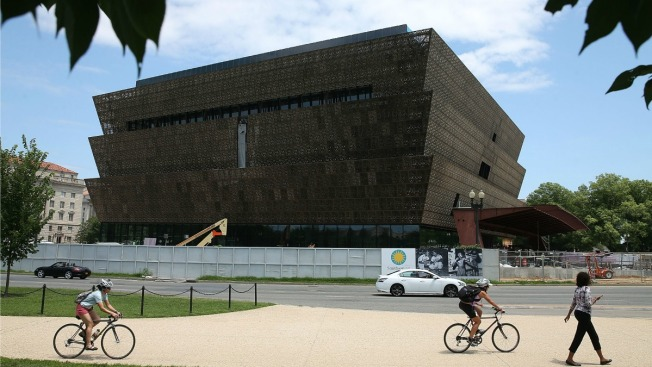 Get Your Passes for the African American History Museum's Grand Opening