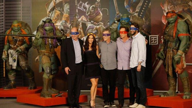 Viacom Whistleblower Alleges Ninja Turtles Tax Fraud Plan