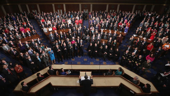 State of the Union: Who's on the Guest Lists