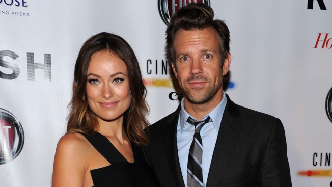 Olivia Wilde and Fiance Jason Sudeikis Welcome a Baby Boy