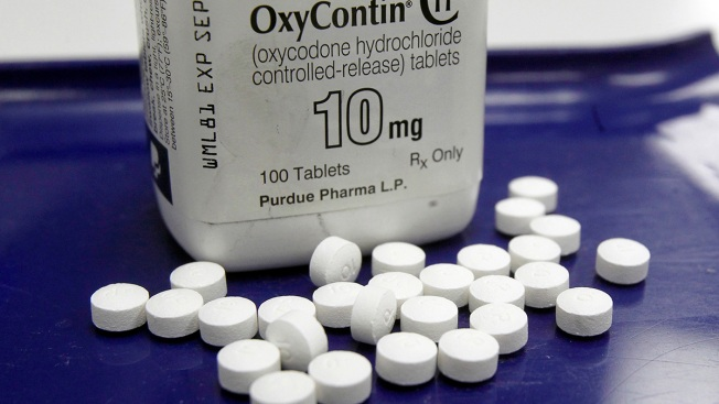Unsealed Lawsuit Claims Opioid-Maker Placed Profits Over People
