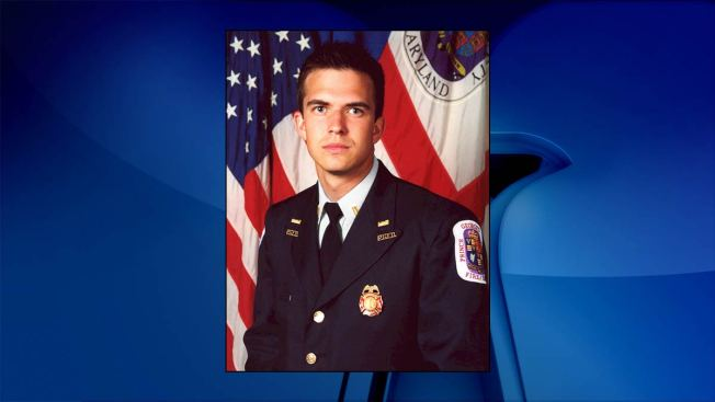 Retired Prince George's County Fire Lieutenant Dies in Crash