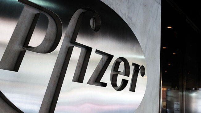 Drugmaker Pfizer Decides Not to Break Up Business