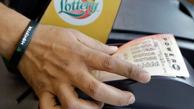 Check Your Ticket!: $1 Million Powerball Ticket Purchased in Arlington