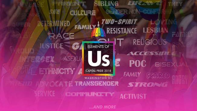 NBC4 Celebrates PRIDE Month in JUNE!