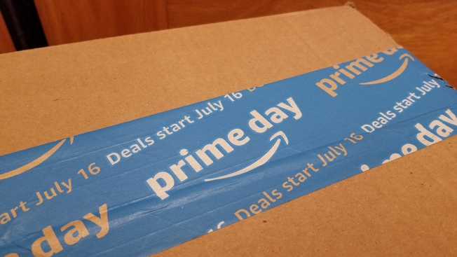 On the Other Side of Prime Day, Amazon Workers Brace for 'Two Months of Hell'