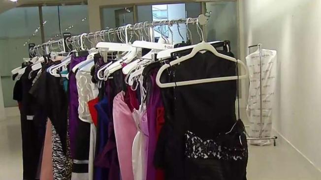 Va. Shop Offers Free Prom Dresses to Local Students - NBC4 Washington