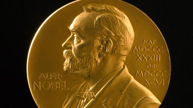 Controversy Stalks Nobel Peace, Literature Prizes