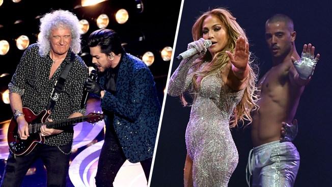 DC's Best Upcoming Concerts: Jennifer Lopez, Queen + Adam Lambert & More