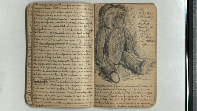 Holocaust Museum Launches Crowdfunding Campaign to Preserve Diaries