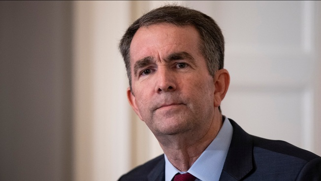Virginia Governor Asks Lawmakers to Focus on Budget 'Equity'