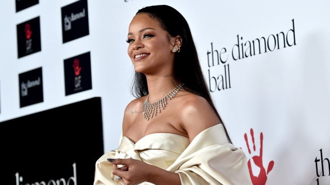 Rihanna's Tweeting at World Leaders Asking Them to Fund Education