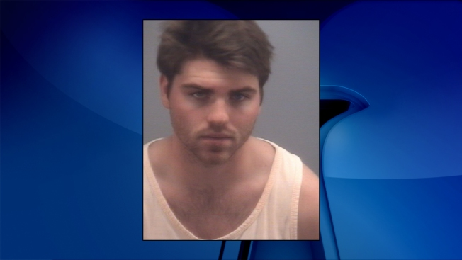 Former Gov. Bob McDonnell's Son Robert McDonnell Arrested and Charged With DWI