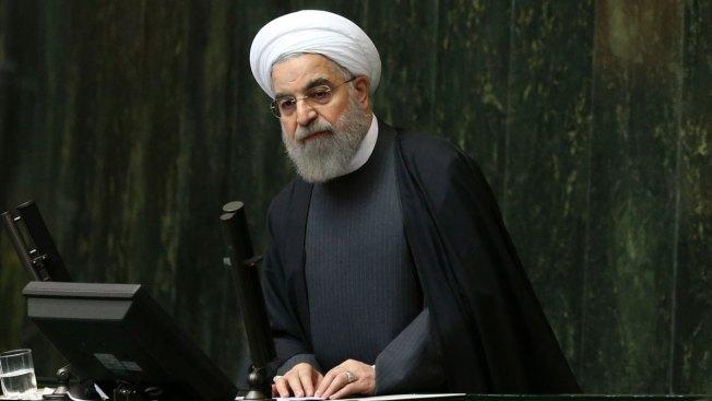 Secret Document Lifts Iran Nuke Constraints: AP Report