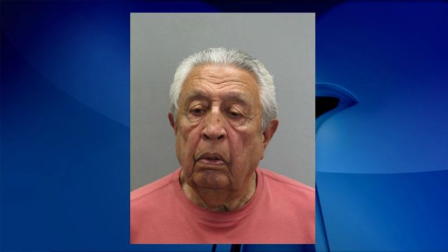 Man, 81, Charged With Inappropriately Touching Teen at Pool: PD