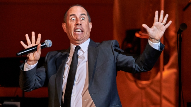 President Obama Guest Stars on Jerry Seinfeld's 'Comedians in Cars Getting Coffee' Season Premiere