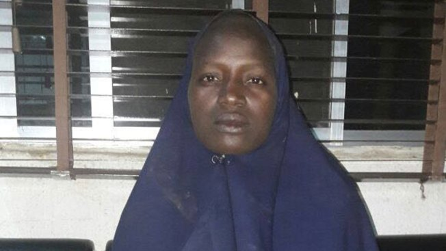 Nigerian Army Confirms Another Girl Taken by Boko Haram Rescued
