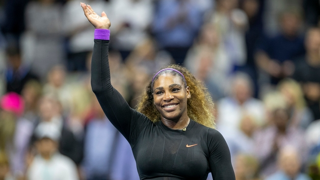 1 More for 24: Serena Williams Reaches US Open Final Again