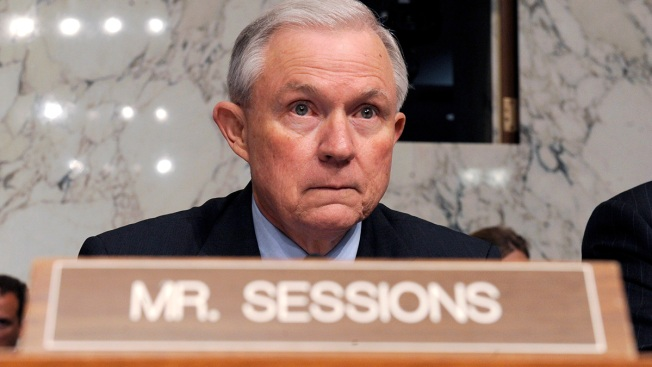 Attorney General Jeff Sessions Takes Aim at Judges' Handling of Immigration Cases