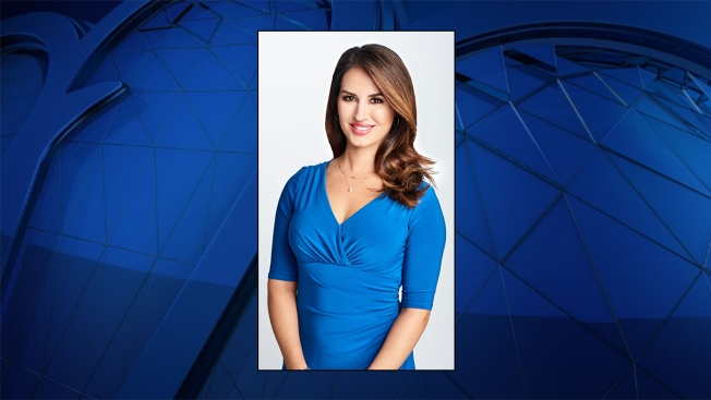 Meteorologist Sheena Parveen Will Soon Join StormTeam 4