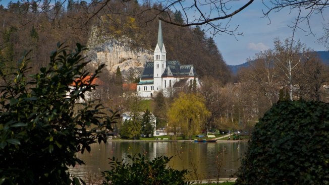 Melania Trump's Slovenia Has Become a Tourist Hotspot