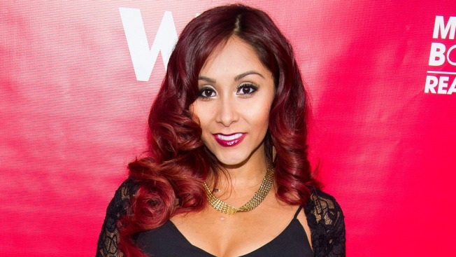Snooki Inspires Bill to Cap Public University Speaker Fees