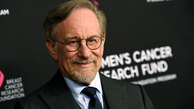 Spielberg's Push Against Netflix at the Oscars Hits a Nerve