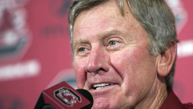 Steve Spurrier Retiring as South Carolina Football Coach
