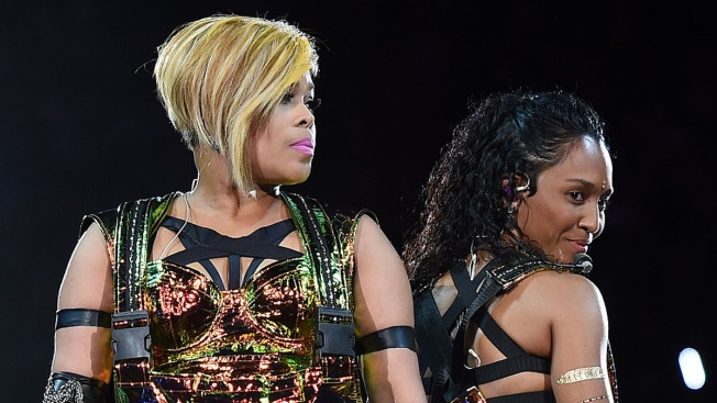 TLC on New Album, Dating and Beyonce's Fan Girl Moment