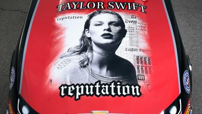 Taylor Swift's 'Reputation' Album Leaks 12 Hours Early
