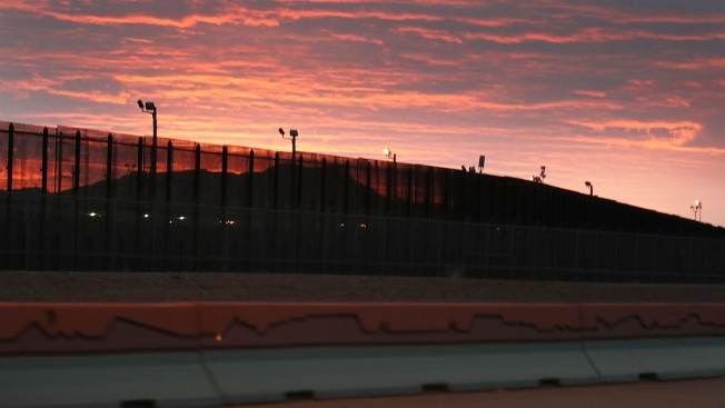 Texas Border Town Fights Trump's Wall, Fears It Could Displace Homes