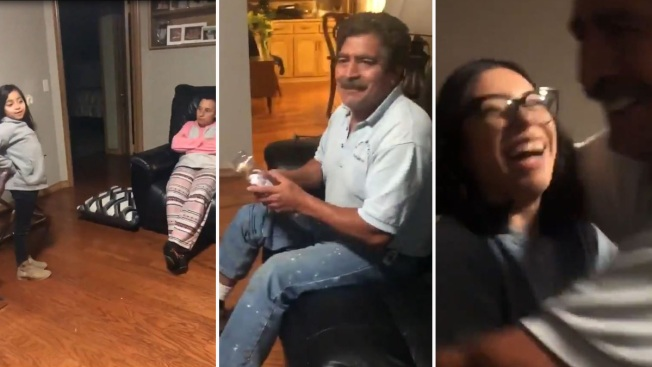Young Mother Surprises Immigrant Parents With Medical School Acceptance