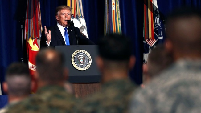 Trump Vows to Win the Seemingly Unwinnable War: Analysis