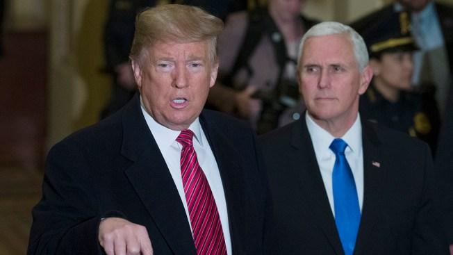 Senate Rejection of Trump Border Emergency No Longer Certain
