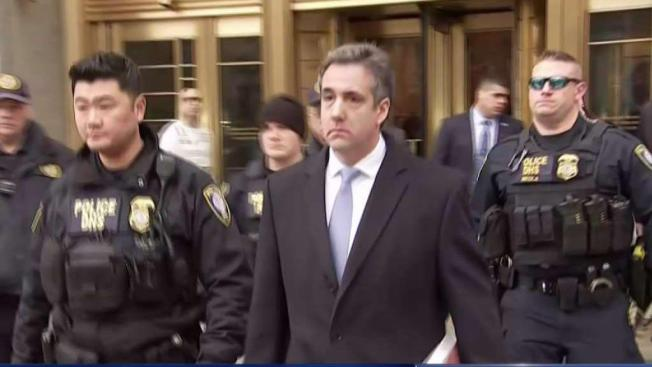 Image result for photos of michael cohen