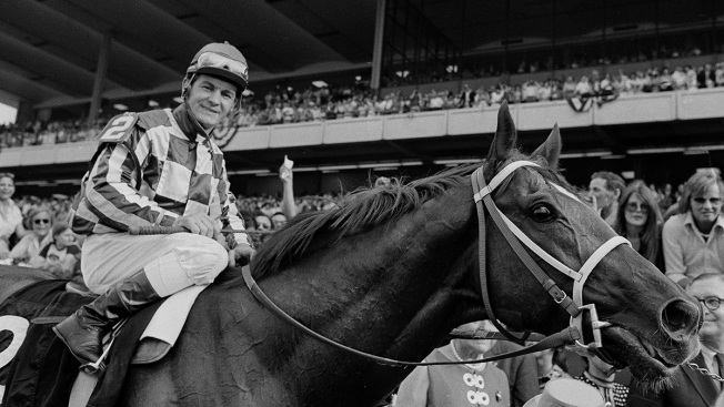 Secretariat's Mighty Ride Jolted All of Racing 45 Years Ago