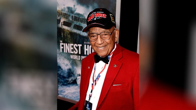 Tuskegee Airman Who Flew 142 WWII Combat Missions Dies at 99