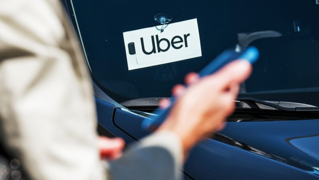 Eight Virginia Taxi Companies File Suit Against Uber, Lyft