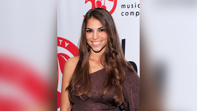Ex-'American Idol' Competitor Antonella Barba Accused of Distributing Heroin