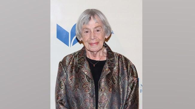 Ursula K. Le Guin, Acclaimed Science Fiction Author, Dies