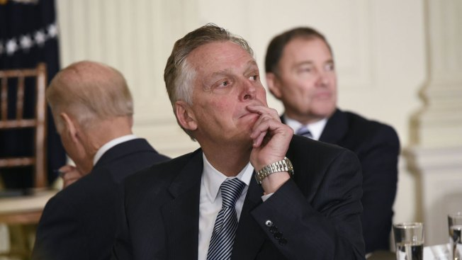 Virginia Gov. Terry McAuliffe Under FBI Investigation for Possible Campaign Violations