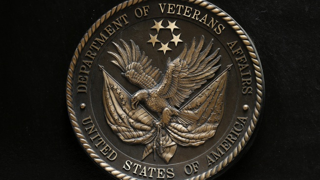 Air Force Veteran Sets Himself on Fire to Protest VA